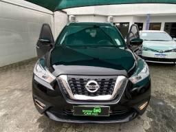 Nissan Kicks Sl Pack Tech , Top de linha ,18/18 , !!!!Garantia Nissan !!!