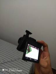 Câmera Digital Cyber-Shot DSC-RX100 VA Sony<br>