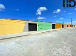 Extremoz, bairro planejado Sport Club, 10 x 20, 89 m², 3 quartos, sendo 1 suíte