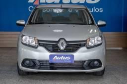 Renault logan expression 1.0 2015