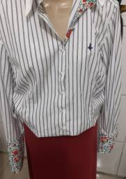 Lindas camisas manga longa