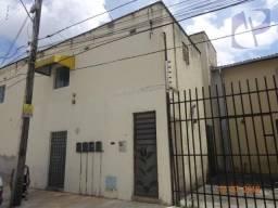 Apartamento com 1 dormitório para alugar, 35 m² por R$ 600/mês - Cambeba - Fortaleza/CE
