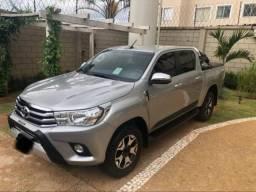 Toyota hilux 2.7 - 2018