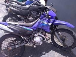 Xtz 125 2007 - 2007