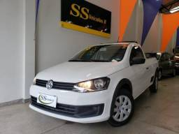 VW Saveiro 1.6 G6 FLEX