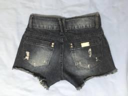 Short jeans, 36