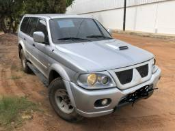 Pajero Sport 2006 automática - 2006