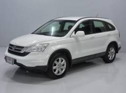 HONDA CRV LX 4X2 2.0 16V FLEX AUT. - 2011