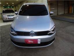 Volkswagen Fox 1.6 mi 8v flex 4p manual - 2011