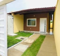 JP casa nova 2 quartos 2 banheiros pedras/messejana