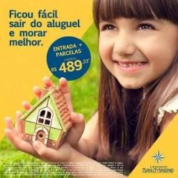 Lotes à prestação - Loteamento San Marino - Loteamento em Goiânia