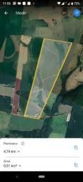 Vende-se Fazenda 36 Alq. (Cid. Sebastianópolis do Sul - SP)