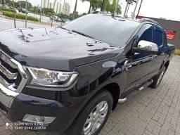 Ford Ranger Limited Diesel 2018 - 2018