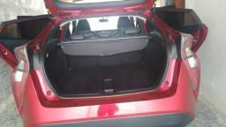 Vendo um Prius hibrido 2016 - 2016