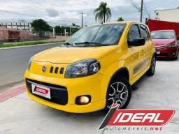 Fiat UNO SPORTING 1.4 EVO Fire Flex 8V 4p - 2013