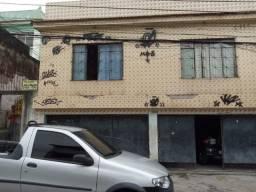 Casa 2 quartos 2 salas e 2 kitnets - Quintino Bocaiúva
