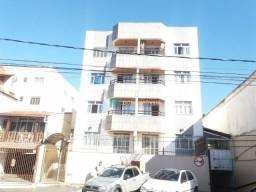 Apartamento 3 quartos, 1 suíte, 2 vagas de garagem - Morro da Glória - Juiz de Fora
