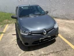Renault Clio único dono - 2014