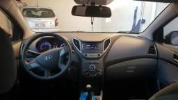 HB20 Sedan Confort Plus 1.0 Manual 2017/2018 - 2018