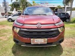 Fiat Toro Freedom 2.0 16v 4x2 Tb Diesel Mec. - 2018
