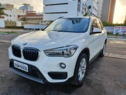 BMW X1 sdrive 2.0T active flex - 2016