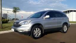 Crv Lx automático 2011 para vender rápido! - 2011