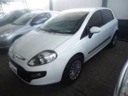 Fiat punto 2013 1.4 attractive 8v flex 4p manual - 2013