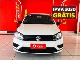 Volkswagen Gol 1.0 12v mpi totalflex 4p manual - 2019