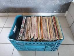 LP Vinil Flash House anos 90