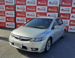 Honda civic 2011 automático, raridade barato - 2011