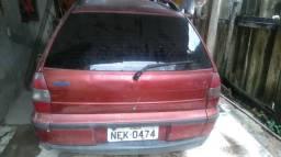 Vendo carro pálio weekend - 1999