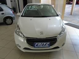 208 Peugeot Active 1.5 4p Completo 2015