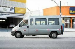 Fiat Ducato (entrada + parcela)