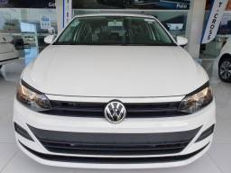 Novo Polo 1.6 manual 2020/21 - 0KM -