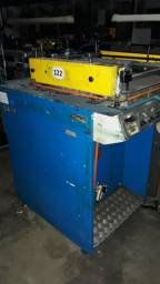 Vendo impressora semi automática marca Gilmac.