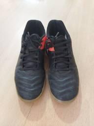 Chuteira tiempo x Nike