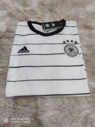 Camiseta Paris PSG entre outros times
