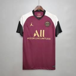3 camisas de futebol por 300