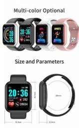 Smarth Watch D20 Original