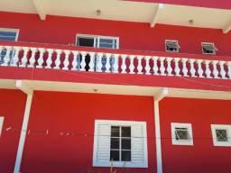 Casa para temporadas em Caxambu