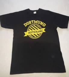 Camisa Dortmund