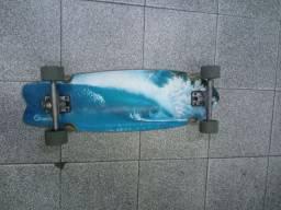 Skate de longboard