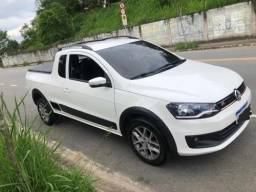 Volkswagen Saveiro 1.6 Cab. Estendida Total Flex (parcelamos)