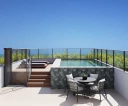 Vendo apartamento intermares 400m da praia