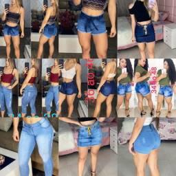 Tudo Em Jeans !
