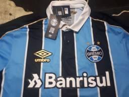 Camisa Grêmio 2019 Umbro