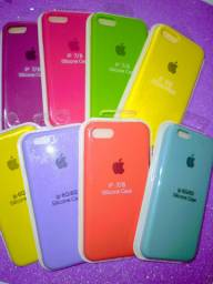 Cases e capinhas para iPhone a partir do iPhone 6