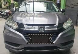 Honda Hr-v lx 1.8 flexone 16v 5p aut.=PARCELAMOS