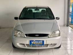 Ford Fiesta Street 1.0 8v 2005, apenas 82.000km, impecável