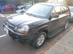 Hyundai / Tucson 2.0 GLS Automática Flex + 2* Dona